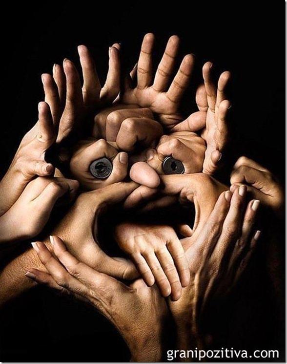 Картинка руки вместе