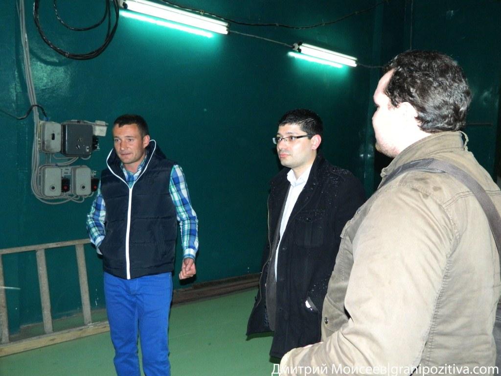 Руководители завода Найди в Ижевске
