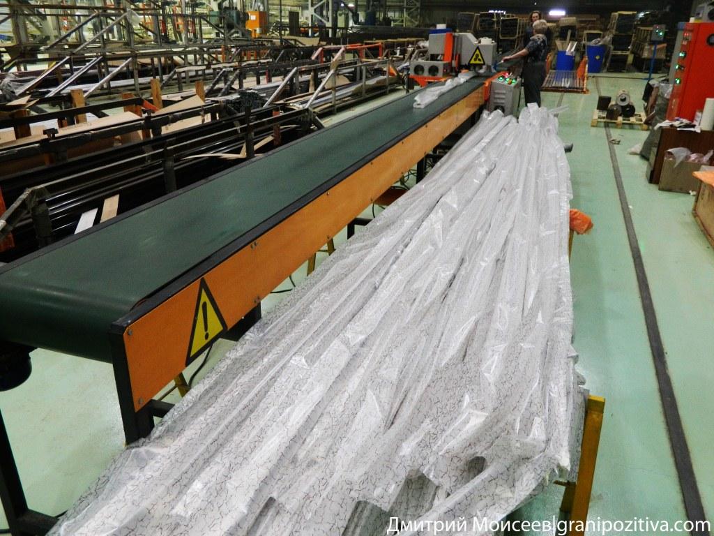Заготовка окуточной пленки на заводе найди в ижевске