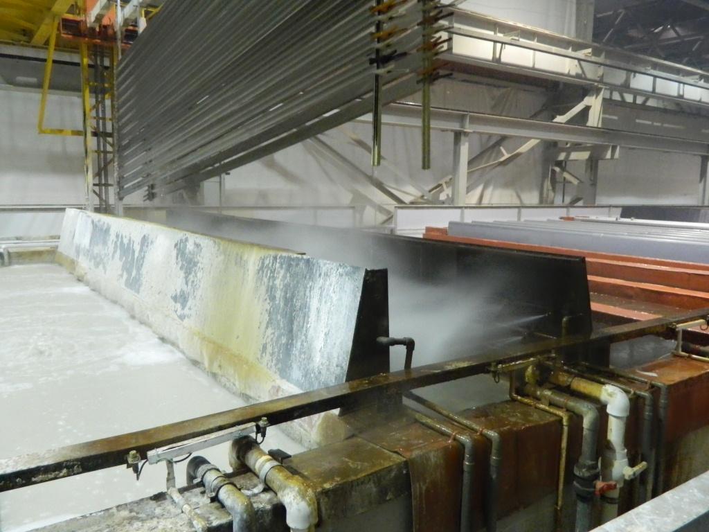 Профиль моют на заводе найди в ижевске