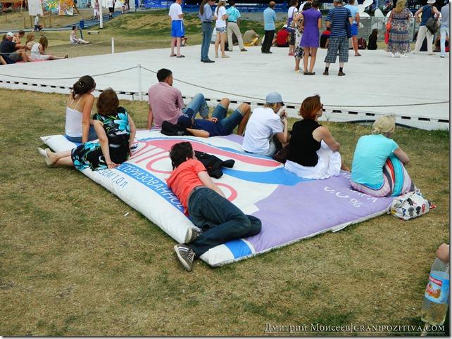 люди на фестивале белые ночи в перми