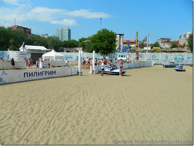 песок на фестивале белые ночи в перми