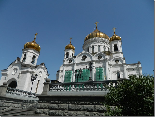 Фото храма христа спасителя