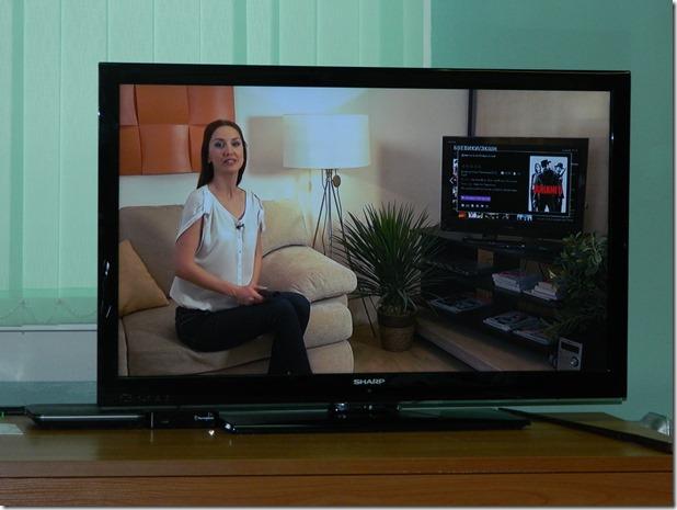Интерактивное телевидиние Ростелеком