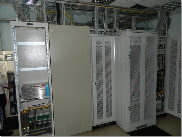 Шкафы оптиволоконной связи