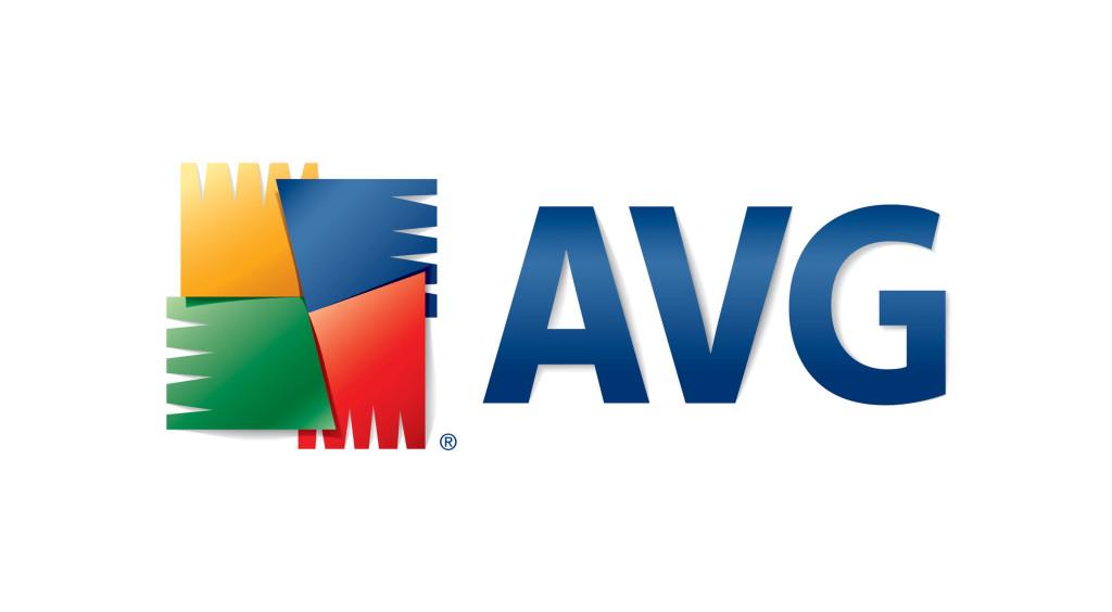 Логотип антивируса AVG