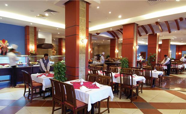 Rehana Sharm Resort индийский ресторн