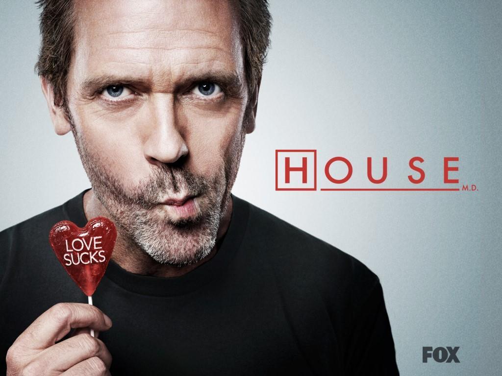 Постер сериала Доктор Хаус