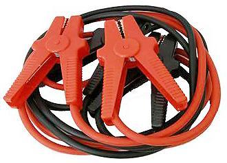 Прикуривающие провода - сопли