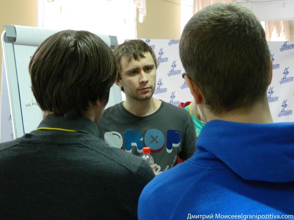 Егор Данилов