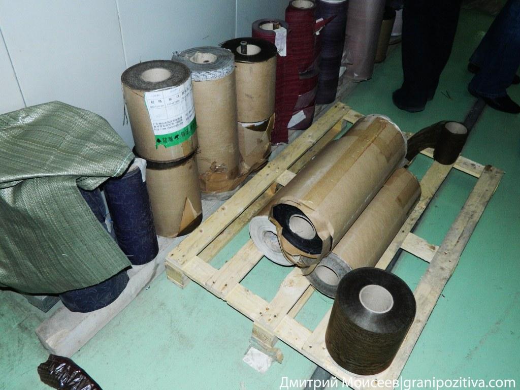 Склад окуточной пленки на заводе найди в ижевске