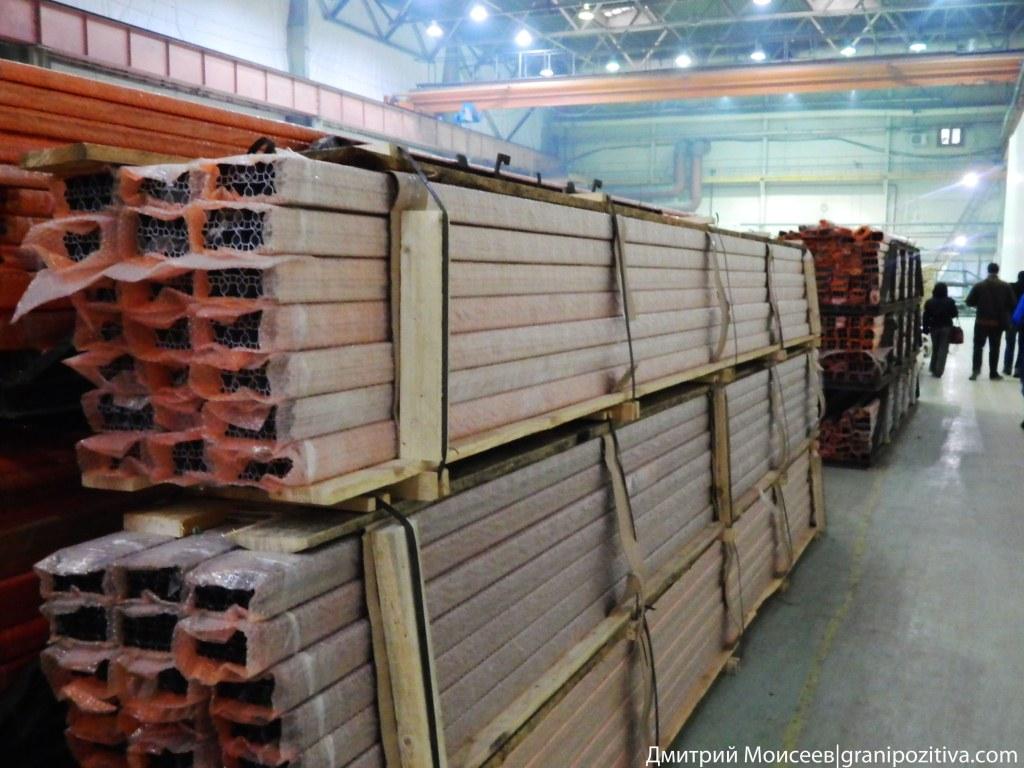 Склад готовой продукции завода найди в ижевске