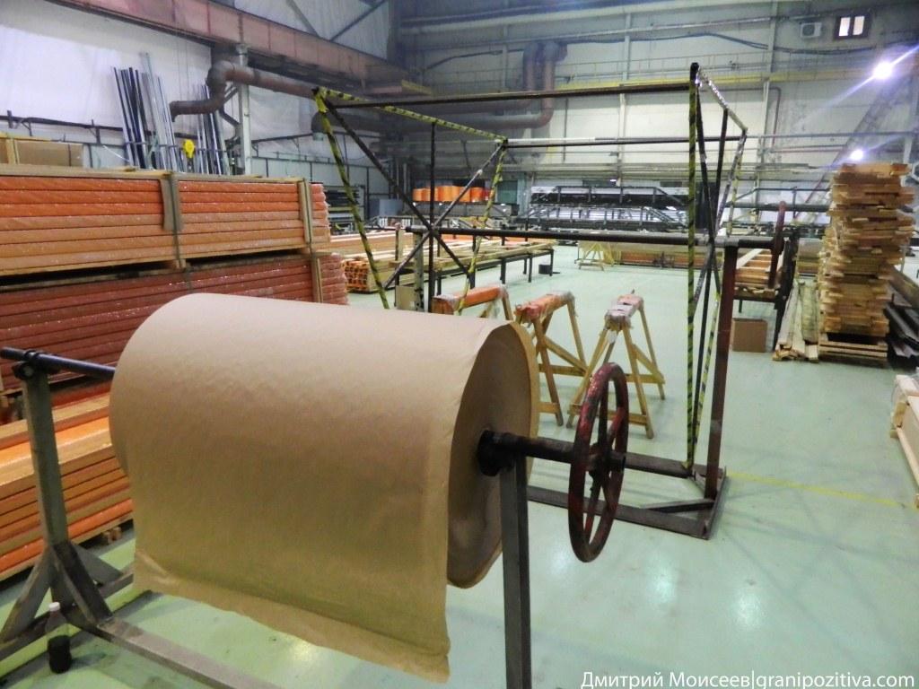 Упаковочные материалы на заводе найди в ижевске