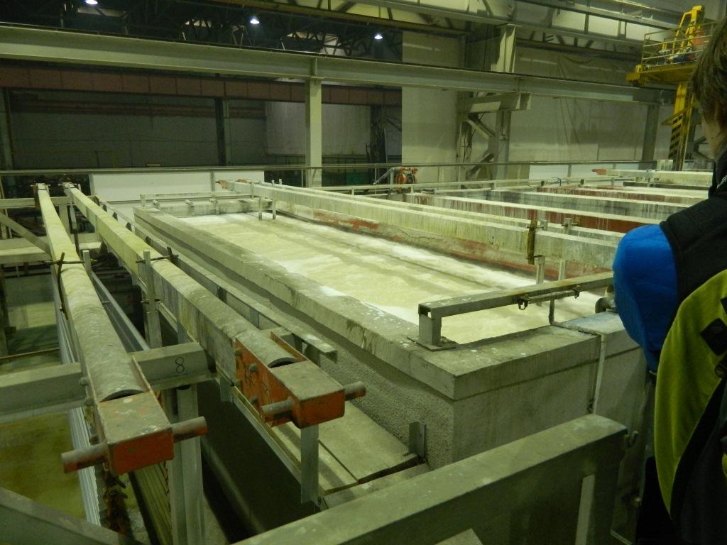 Профиль обезжиривают на заводе найди в ижевске