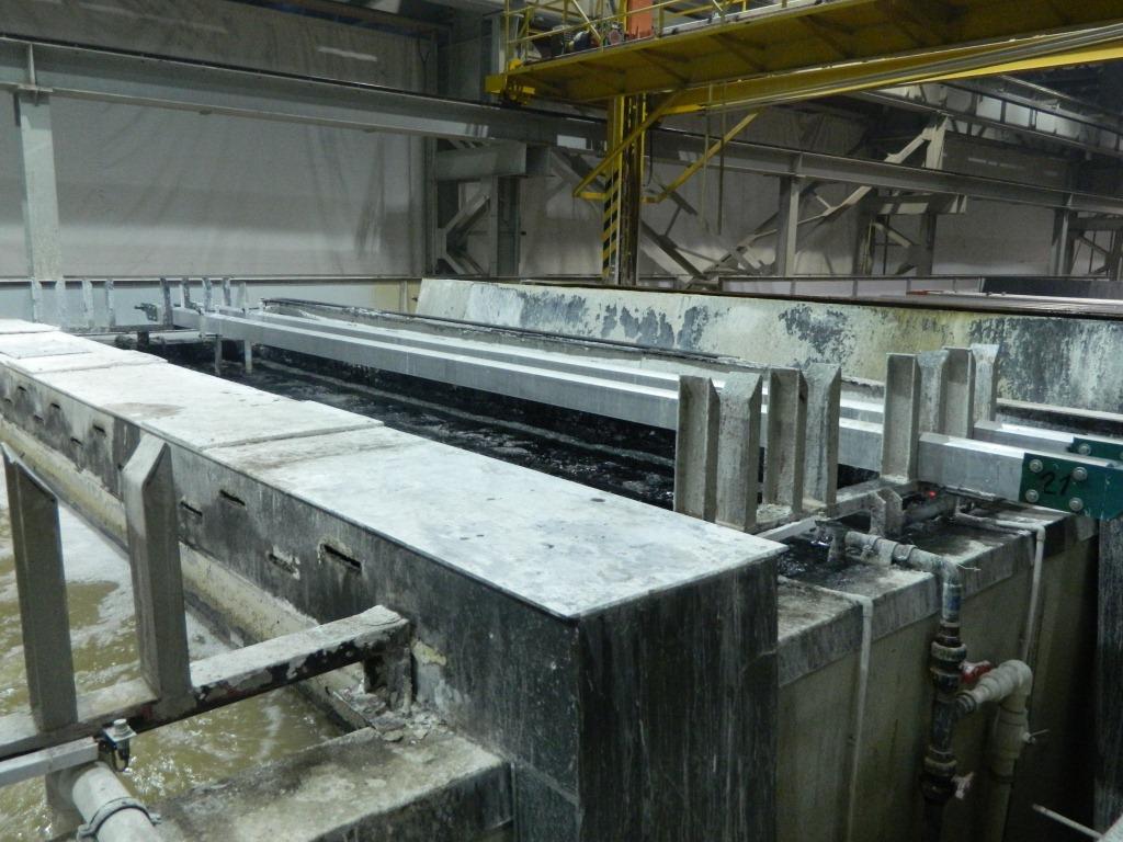 Профиль проходит через травление на заводе найди в ижевске