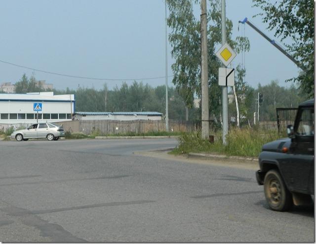Нарушения выявленные в ходе рейда федерации автовладельцев россии
