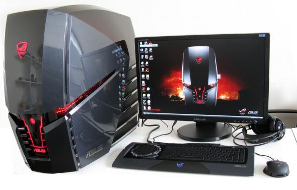 Крутой компьютер