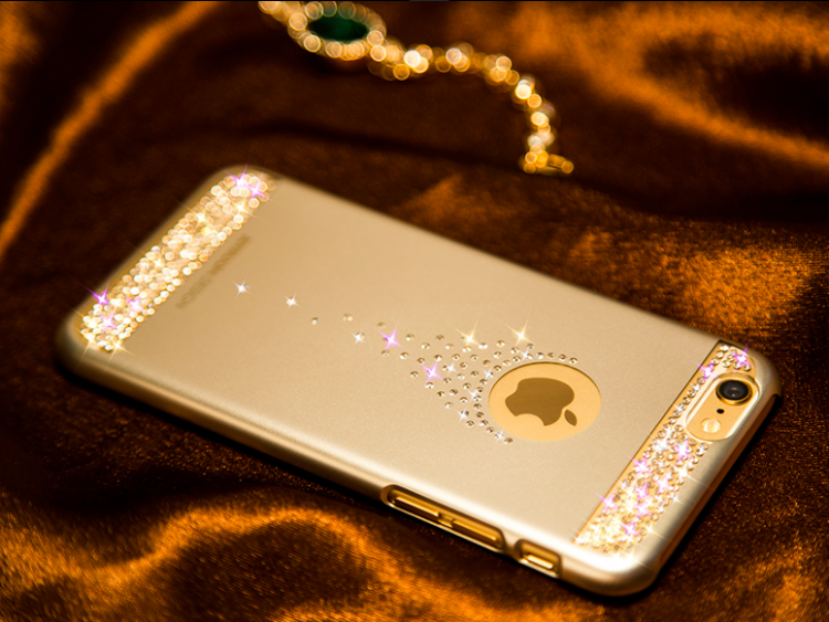 Премиум чехол для Iphone 6S