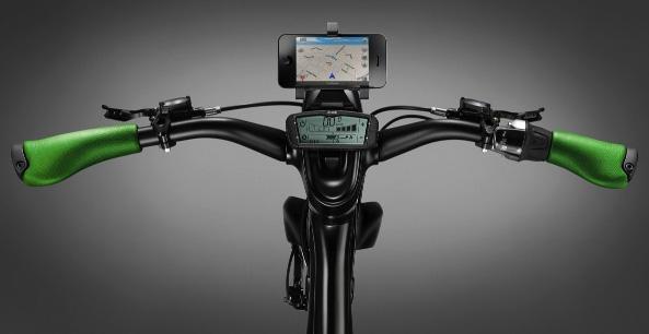 Велогаджеты на руле велосипеда