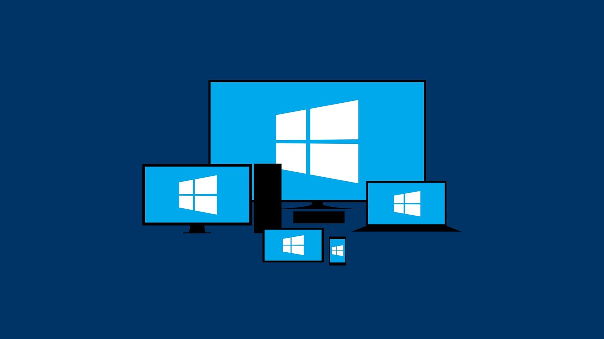 Windows-10 на различных устройствах